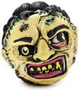 "Texas Chainsaw Massacre 4"" Madballs Horrorballs, Leatherface"