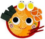 Yummy World Nicole the Ramen Bowl Large 12 Inch Plush