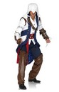 Assassin's Creed III Connor Costume Adult