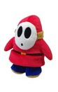 "Super Mario Brothers 5"" Plush Shy Guy"