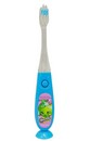 Shopkins Flash Toothbrush (Lights for recommended 2 minutes of brushing)