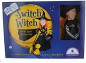 Switchcrafted The Story of The Switch Witches of Halloween Book and Doll