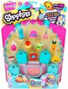 Shopkins Series 3 Mini Figure 12-Pack