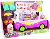 Shopkins Series 3 Playset Scoops Ice Cream Truck
