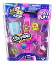 Shopkins Series 7 5 Pack