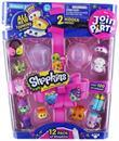 Shopkins Series 7 12 Pack