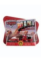 Disney Pixar Cars Mini Adventures Fire Dept 2 Pack Doc Hudson and Red