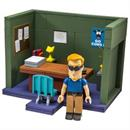 South Park Principal's Office 101-Piece Construction Set w/ PC Principal