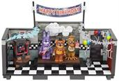 Five Nights At Freddy's Classic Series Show Stage 314-Piece Large Construction Set