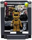 Five Nights At Freddy's Classic Series The Office 119-Piece Small Construction Set