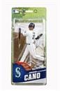 Seattle Mariners MLB McFarlane 33 Robinson Cano White Uniform Gold Variant