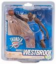 Mcfarlane NBA Series 21 Figure Russell Westbrook Oklahoma City Thunder