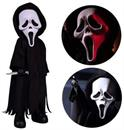Living Dead Dolls Presents Ghost Face 10 Inch Collectible Doll