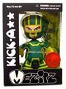 "Kick-Ass Series 1 Mez-itz 6"" Figure Kick Ass"