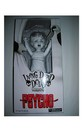 Living Dead Dolls Psycho Marion In White Bath Towel
