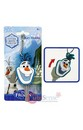 "Disney's Frozen Soft Touch PVC Key Holder: ""Olaf"""