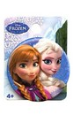 "Disney's Frozen 1.5"" Button: ""Elsa and Anna"""