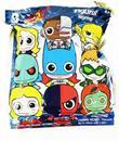 DC Comics Blind Bagged 3D Foam Figural Keychain: Series 3