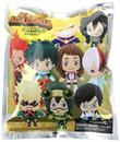 My Hero Academia Blind Bag Foam Figure Keyring, One Random