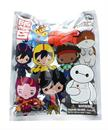 Disney Big Hero 6 3D Keyring Blind Packaging Figure