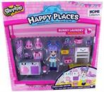 Shopkins Happy Places Welcome Pack: Bunny Laundry