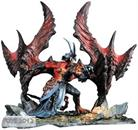 "Darksiders 12"" Samael Resin Statue"