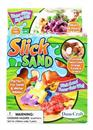 Slick Sand 168gm: Orange, Purple & Green