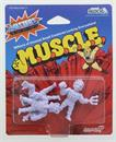 Masters of the Universe M.U.S.C.L.E. 3-Pack: Spikor, Kobra Khan, Stinkor