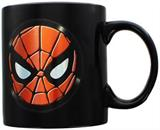 Marvel's Spider-Man Iridescent Icon 20oz Mug