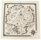 Legend Of Zeld Map Of Hyrule Tea Towel Set Of 2