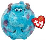Monsters University Ty Beanie Ballz Plush: Sully