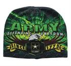U.S. Army Sublimination Freedom Beanie