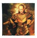 Ghostbusters Vigo the Carpathian Screen Cleaning Cloth