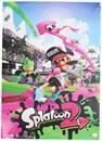 "Splatoon 2 10""x14"" Poster"