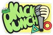 "Parappa the Rapper ""Kick Punch"" Magnet"