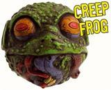 "Madballs 2"" Mini Squirter: Creep Frogs"