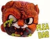 "Madballs 2"" Mini Squirter: Flea Bag"