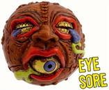 "Madballs 2"" Mini Squirter: Eye Sore"