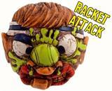 "Madballs 2"" Mini Squirter: Racket Attack"