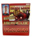 Heroclix Marvel Invincible Iron Man Gravity Feed Figure Blind Pack