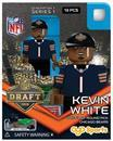 Chicago Bears 2015 NFL G3 Draft Oyo Mini Figure Kevin White