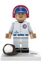 Chicago Cubs 2016 World Series Champions Anthony Rizzo #44 Minifigure