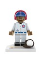Chicago Cubs 2016 World Series Champions Dexter Fowler #24 Minifigure