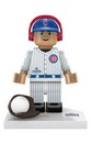 Chicago Cubs 2016 World Series Champions Miguel Montero #47 Minifigure