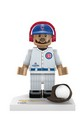 Chicago Cubs 2016 World Series Champions John Lackey #41 Minifigure