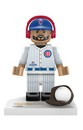 Chicago Cubs 2016 World Series Champions Jason Hammel #39 Minifigure