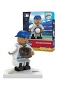 Chicago Cubs 2016 World Series Champions Wilson Contreras #40 Minifigure