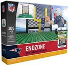 New England Patriots NFL OYO Endzone Set