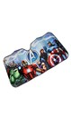 Marvel Avengers Accordian-Style Windshield Sunshade