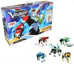 Voltron Hyperphase 5-Piece Action Figure Gift Set (SDCC'18 Exclusive)